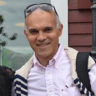 Prof Roberto A.Valdeón