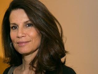 Meet the Author: PatriciaCerda